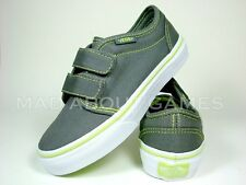 VANS OFF THE WALL SHOES TRAINERS NEW BOYS GIRLS UNISSEX UK 1.5 EU 32.5 US 2