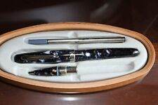 STIPULA FOUNTAIN PEN/ROLLER