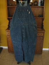 Bib Overalls Firezero Oil & Gas Safety Supply 3Xl