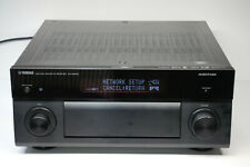 Yamaha AVENTAGE RX-A2080 9.2 Channel Home Theater Receiver