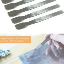 Metal Alloy Spudger Pry Repair Opening Tool Kit For Smart Laptop Phone PC T L0M8