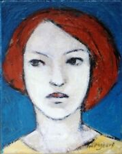 Impressionism Figures Original Art Paintings