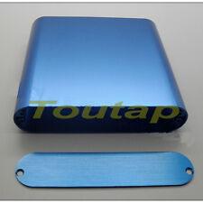 Extrusion Tube Aluminum Box Enclousure Case Project electronic DIY 120*108*26mm