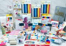 💥� Arts N' Crafts �💥 Craft Floss, Beads, Markers, Paint & Brushes, Ribbon Etc.