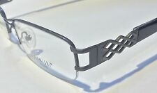 0a0e6a7554 KONISHI EYEGLASSES FRAMES SEMIRIMLESS TITANIUM MADE IN JAPAN FLEXIBLE NWOT  NEW