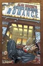 Another Suburban Romance Color Edition Alan Moore Avatar 2014