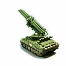 Military DIY Model For 1/35 Trumpeter 00361 Russian SAM-6 Anti-Aircraft Missile