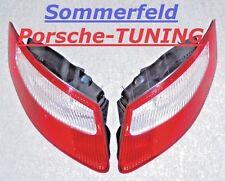 Porsche 987 Boxster Cayman MK1 Rückleuchten Rear Ligths 98763144504 98763144604