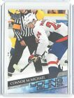 Top 2020-21 NHL Rookie Cards Guide and Hockey Rookie Card Hot List 53