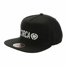 Cappellino C1rca Caps Din Icon Snapback Black