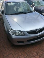 wrecking mazda 323 Astina parts from $30 part only not complete car