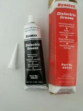 DYNATEX DIELECTRIC GREASE, 5 oz. TUBE, 49635, New