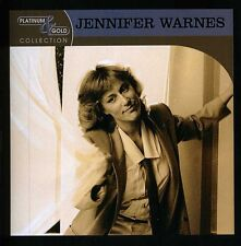 Jennifer Warnes - Platinum & Gold Collection [New CD] Manufactured On Demand, Rm