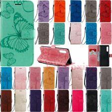 For LG Velvet Stylo 6 K41s K51 K61 V60 Wallet Card Slot Flip Leather Case Cover