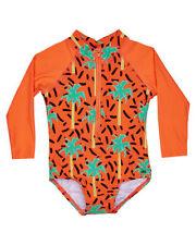 Polyester Baby Girls' Swimwear RIP CURL
