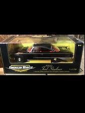 1960 Ford Starliner Black 1:18 Ertl American Muscle 32293