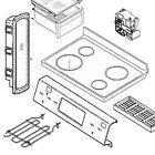 Electrolux 5303210156 Frigidaire Range/Stove/Oven Safety Valve photo
