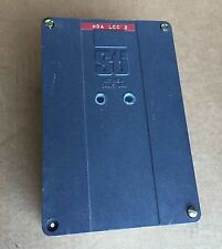 LIGHT CURTAIN STI LIGHT CURTAIN CONTROLLER AND POWER SUPPLY  120VAC
