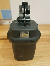 Fluval 105 Aquarium Filtration System - Used