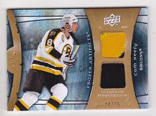 09-10 Frozen Artifacts Cam Neely /35 Jersey Patch Bruins 2009