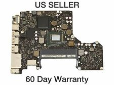 "Apple Macbook Pro 13"" A1278 Motherboard w/ i5 2.3Ghz CPU EMC 2419 820-2936-A"