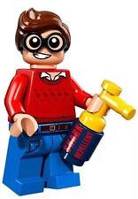Lego Batman Movie Series 71017 Mini Figure Robin Dick Grayson