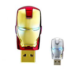 2TB 256GB USB Flash Drive Memory Stick Pen U Disk Key Thumb PC Indication Light