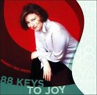 NEW Keys to Joy (Audio CD)
