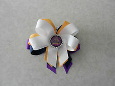 Melbourne Storm Hair Bow