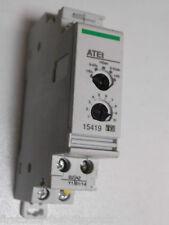 Schneider 15419 tempo di ritardo relè di controllo ATET - 24... 240 V AC - 24... 110 V D