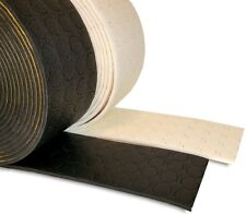 Foam =CD/DVD HUBS= with Self-Adhesive Back 200-Pieces (100 White, 100 Black)