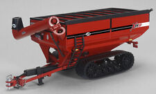 1/64 SPECCAST J&M 1112 Grain Cart with Tracks in Red