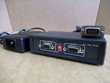 Extron 33-1393-01 P/2 DA2 PLUS 2 uscita VGA Amplificatore di distribuzione