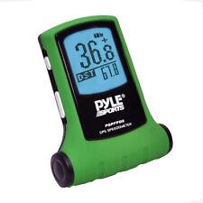 Pyle Sports PGPFPD5 GPS Speedometer Navigator Device