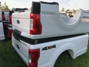 8' Ford 2017-2021 Super Duty Pick-Up Beds (Take Off's)