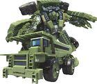 Transformers Studio Series 042 Voyager Constructicon Long Haul