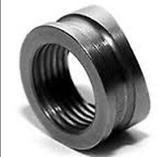 10 PACK.   O2 Oxygen Sensor Nut Bung PRE-CURVED  02 M18 x 1.5 THREAD