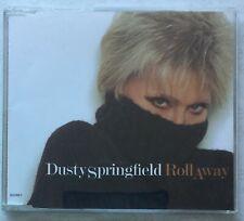 Roll Away by Dusty Springfield (1995, Columbia, CD single, 4 tracks) Very Good