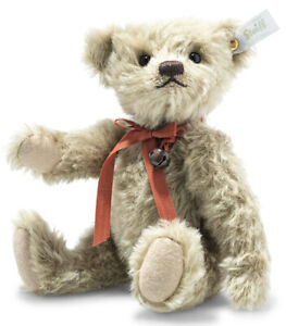 Steiff Event Teddy Bear 2021 - limited edition collectable - 421655 - BNIB