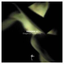 TRISOMIE 21 Elegance Never Dies CD Digipack 2018