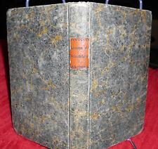 1800-1849 Erstausgabe Antiquarische Bücher aus Gebundene Ausgabe und Europa