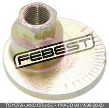 Plate For Toyota Land Cruiser Prado 90 (1996-2002)