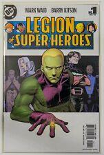 Legion of Super-Heroes '04 #1-30 (14,23) Supergirl, Legionnaires '92, LOSH '90 +