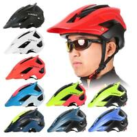 Lixada Cycling Road Bicycle MTB Mountian Bike Security Shockproof Helmet W2B0