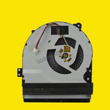 CPU Fan Cooler For ASUS A550 A550C A550V Y581C X550LD X550LC Y581L R503C Laptop