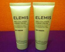 Elemis  PRO-COLLAGEN MARINE CREAM  ( 30ml )  Anti-Wrinkle Day Cream  Moisturiser
