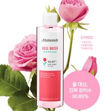 MAMONDE Rose Water Daily Skin Toner 500ml 16.9oz Korean Cosmetics AMORE PACIFIC
