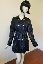 Bebe Woman's black coat