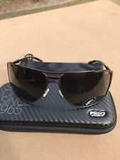 New Smith Optics Taggert Aviator Sunglasses Evergreen/Gray Lenses