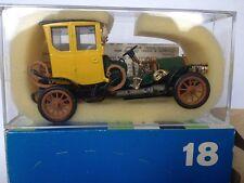 1:43 Rio 1906 Bianchi 15/20 cv Coupe de ville 18